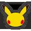 icône de pikachu
