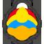 icône de roi-dadidou
